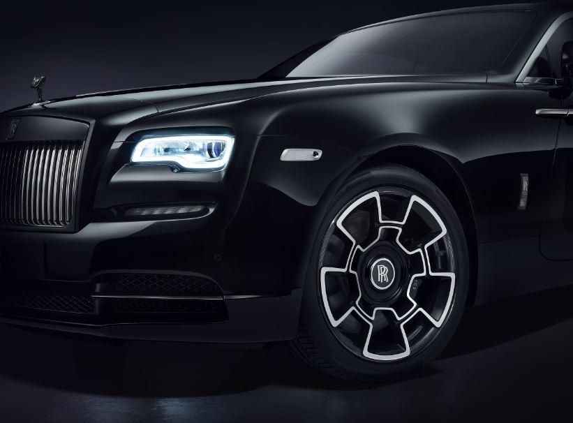 Rolls-Royce Black Badge 18