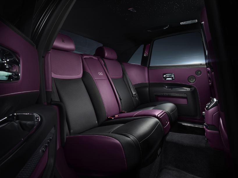 Rolls-Royce Black Badge 6