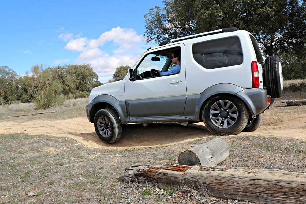 Suzuki 4x4 Experience (30)
