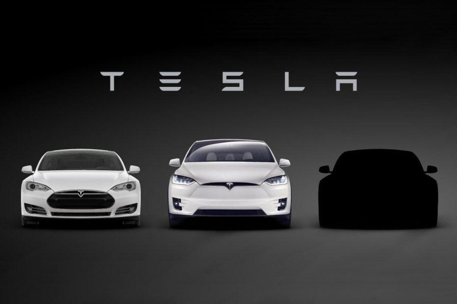 El Tesla Model 3 está cada vez más cerca: La berlina premium 100% eléctrica para todos los públicos