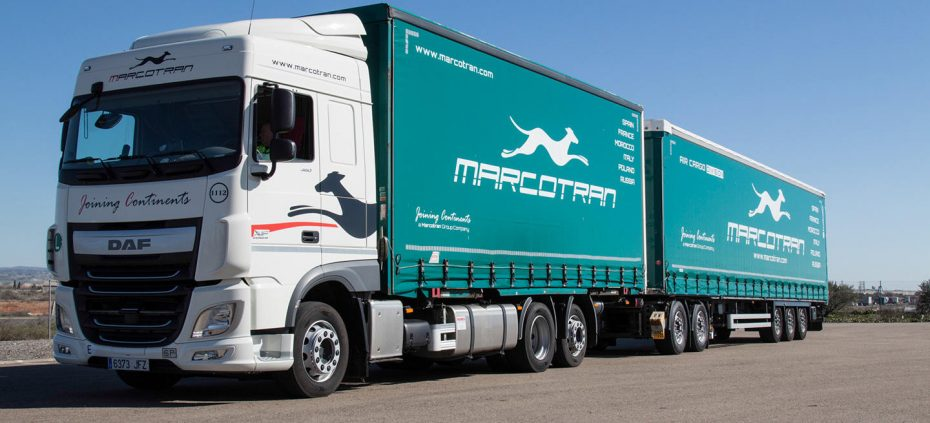 Éxito rotundo de la primera prueba con megacamiones en España ¿Llegarán pronto a nuestras carreteras?
