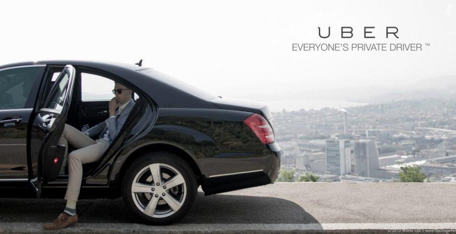 Uber vuelve de forma legal a la capital: ¡Desde hoy mismo podrás usar UberX en Madrid!
