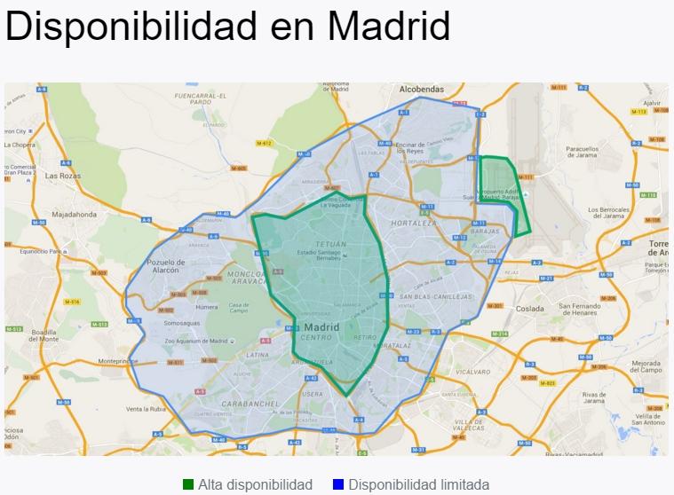 disponibilidad-zona-uber-madrid
