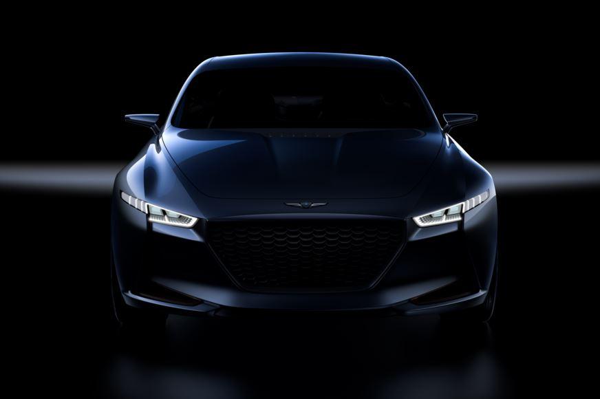 El nuevo ADN Premium de Hyundai podría hacerte olvidar al trío alemán…
