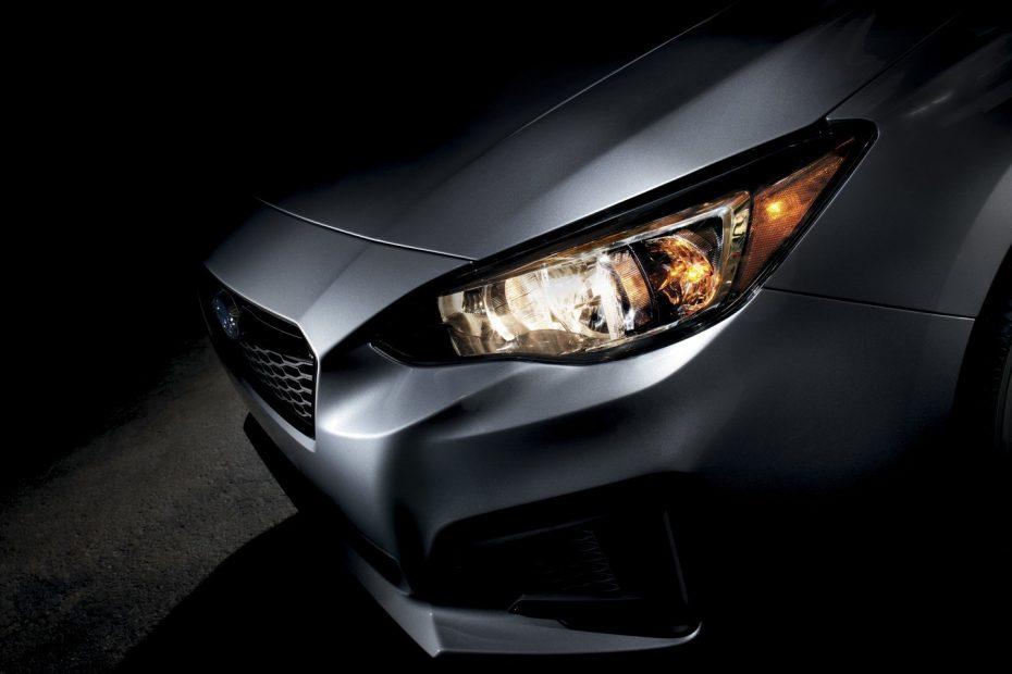 Primer teaser oficial del nuevo Subaru Impreza: Verá la luz a finales de mes
