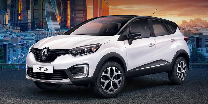 El Renault Kaptur ya es oficial y no es lo que piensas: Más Dacia que Renault