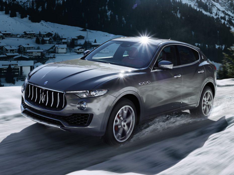 En apenas tres meses Maserati ha llamado a revisión a 52.000 vehículos por diversos fallos