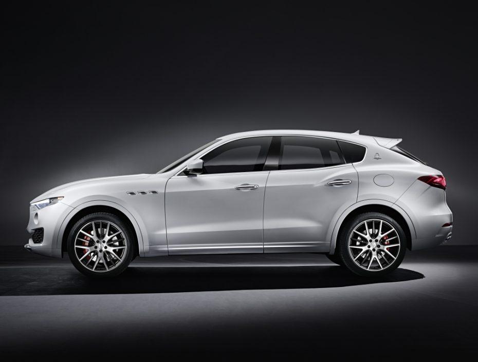 El Maserati Levante, en apuros: La fábrica de Turín volverá a parar la producción por la escasa demanda