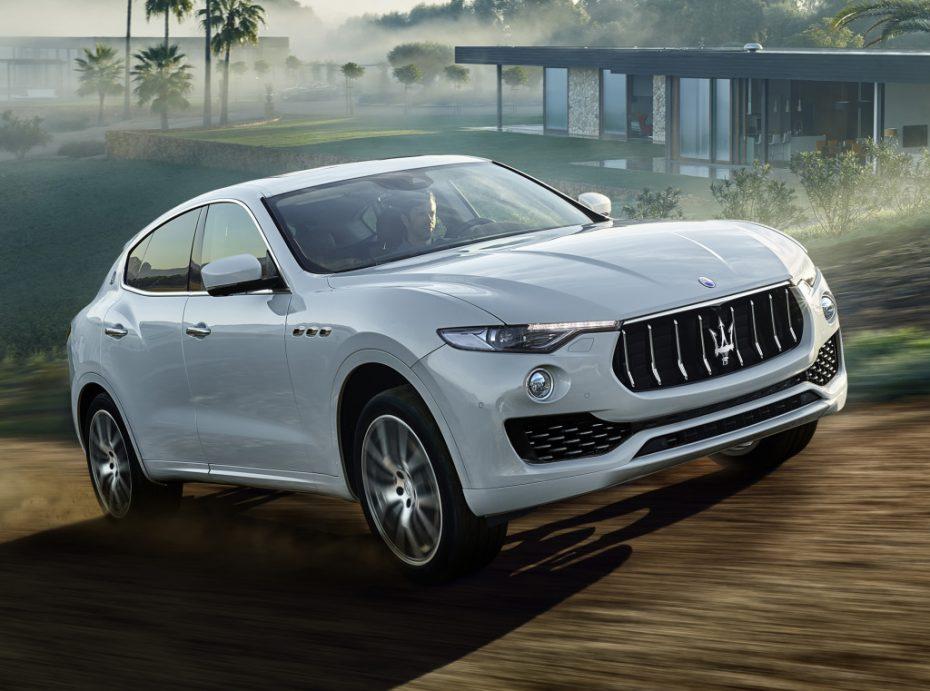 Ventas de las novedades más recientes en España durante junio: Llegan los Maserati Levante