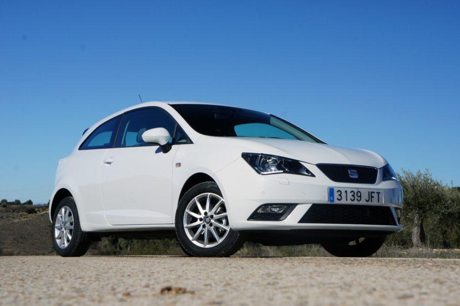 Prueba SEAT Ibiza SC 1.4 TDI 75 CV Style: Acierto seguro