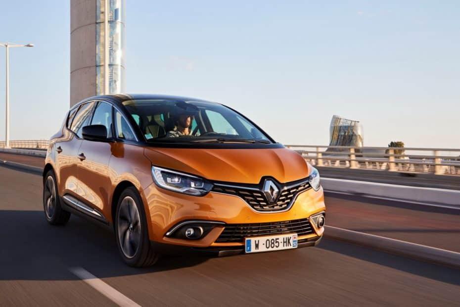 Ventas febrero 2017, Francia: SEAT lo borda en un mercado a la baja