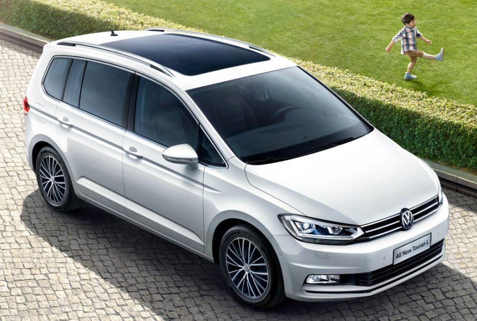 700.000 Volkswagen Tiguan y Touran llamados a revisión a nivel mundial por riesgo de incendio