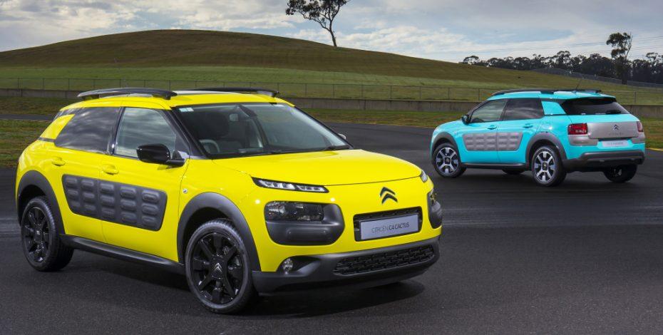 El Citroën C4 Cactus es todo un éxito fabricado en España: Sigue su expansión internacional