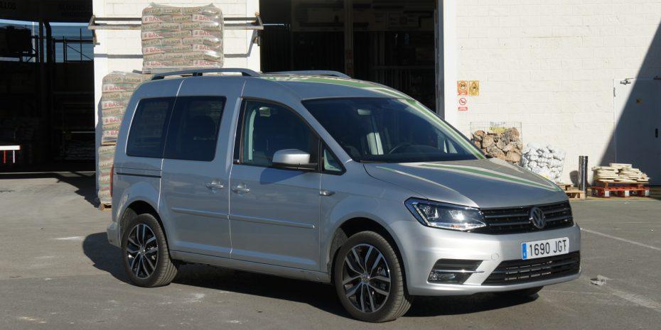 Las ventas de comerciales ligeros aumentaron un 11,4% en el primer trimestre: Peugeot lidera y el Caddy saca pecho