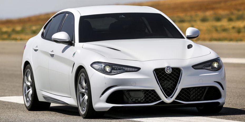 Todos los precios del nuevo Alfa Romeo Giulia para Italia: Apuntando al BMW Serie 3