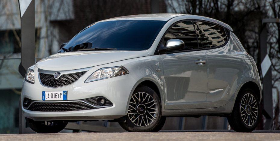 """Nuevo Lancia Ypsilon """"Mya"""": Creado para cautivar al público femenino"""
