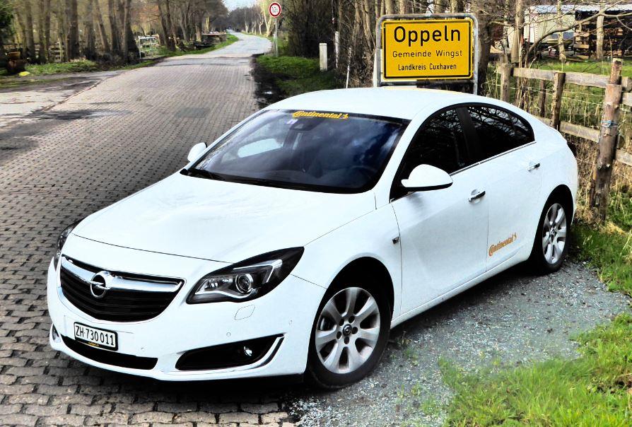 ¡¿2.111 km con un depósito?!: Dicen que el Opel Insignia 1.6 CDTI de 136 CV sí que puede…