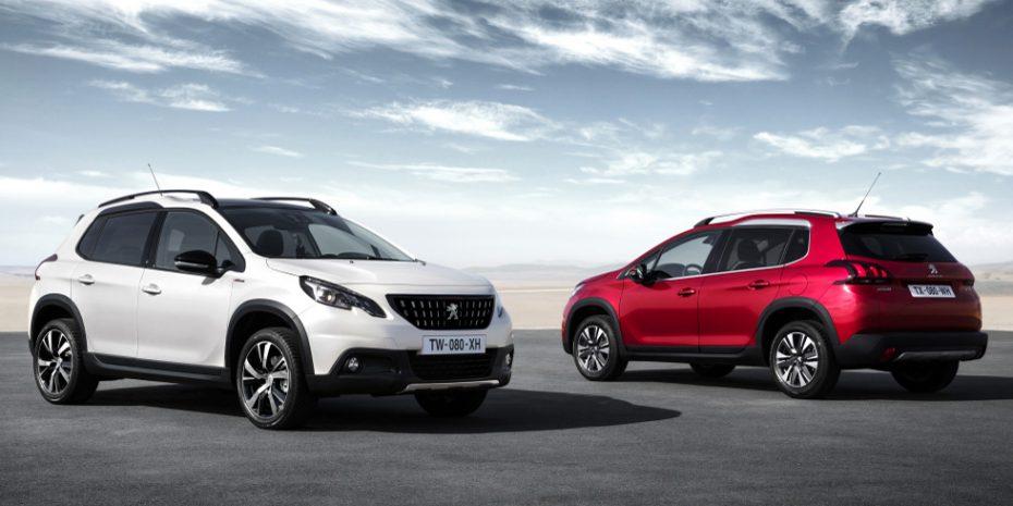 ¡Primicia! Todos los precios del nuevo Peugeot 2008: Más completo que nunca