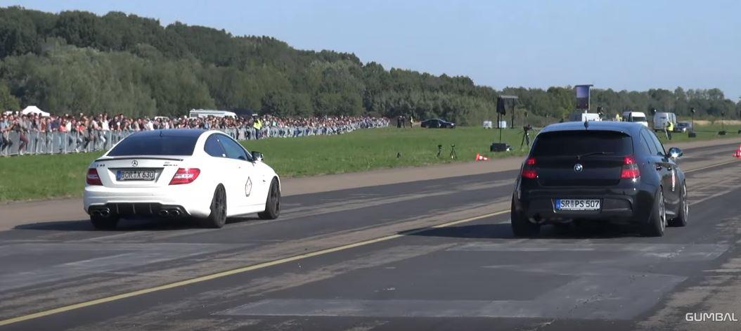 BMW 150i