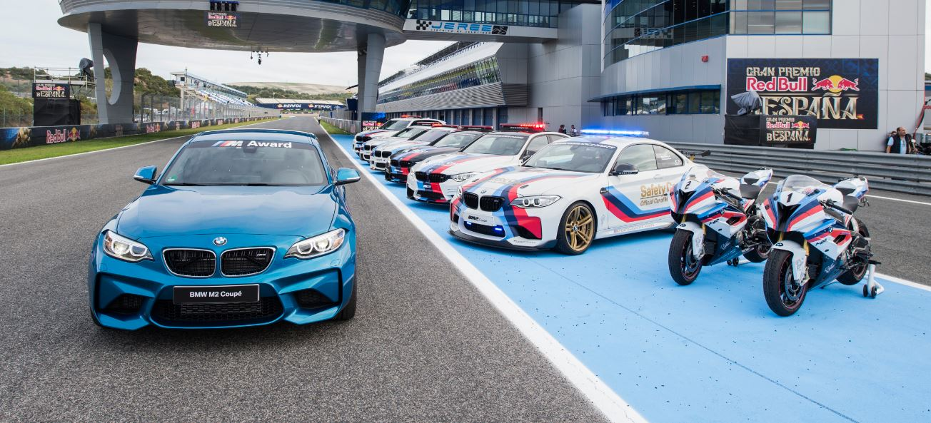 BMW M2 coupé bmw award