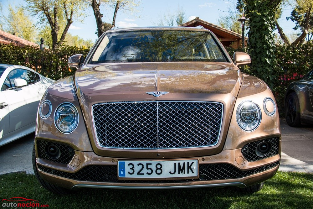 Bentley Bentayga (11)