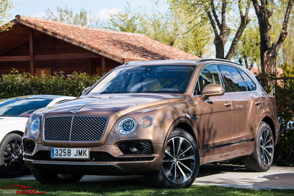 Bentley Bentayga (14)