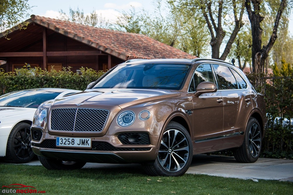 Bentley Bentayga (16)