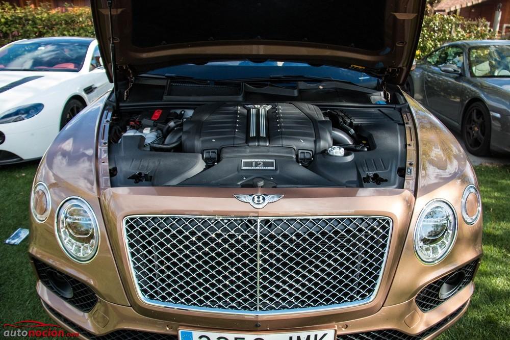 Bentley Bentayga (53)