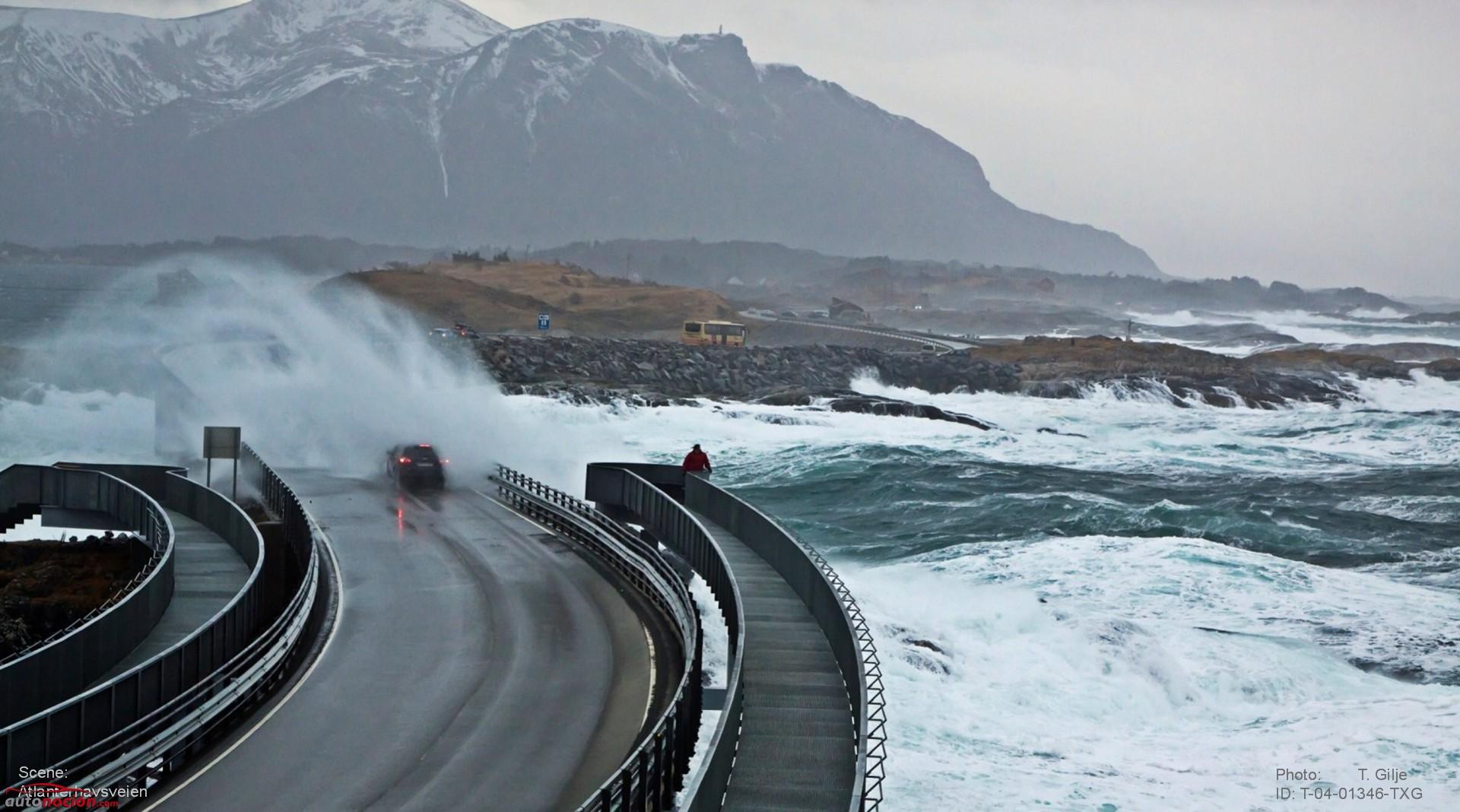 El miedo a conducir puede ocurrir por pensamientos catastróficos