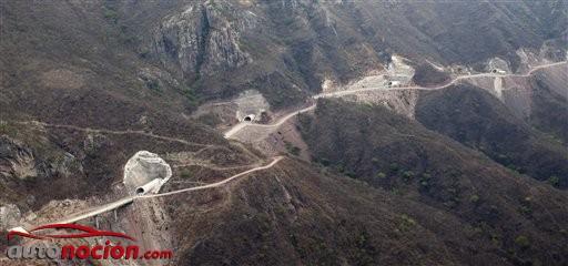 MEXICO-CARRETERA