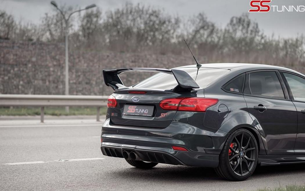 ford focus st ss tuning 13. Black Bedroom Furniture Sets. Home Design Ideas