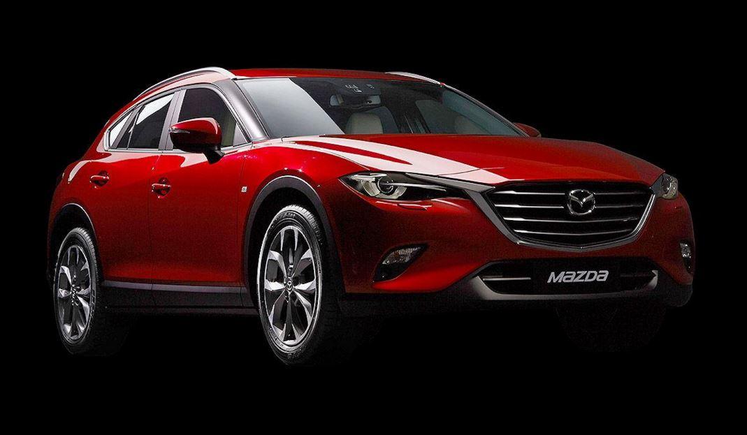Mazda CX-4 7