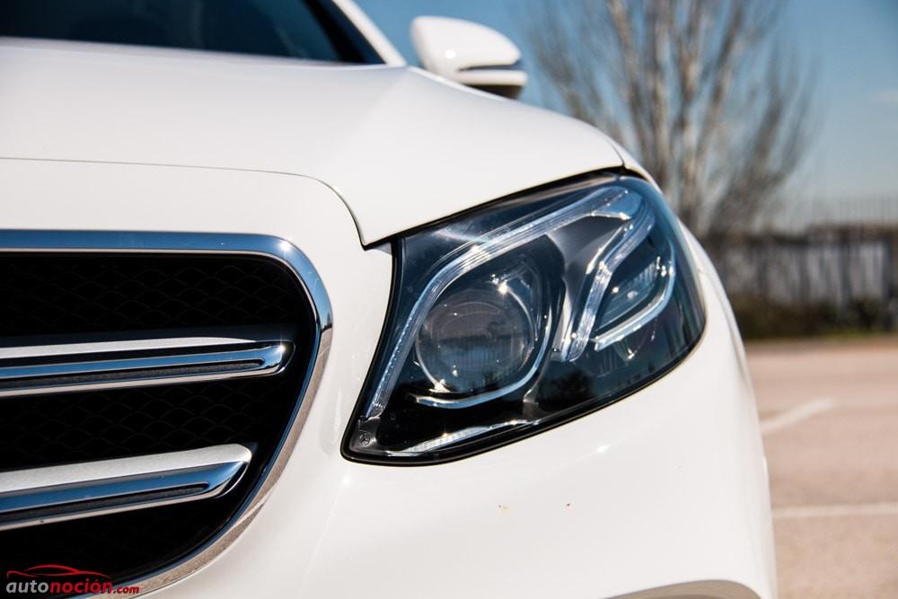 Mercedes-Benz E 220d 2016 (12)