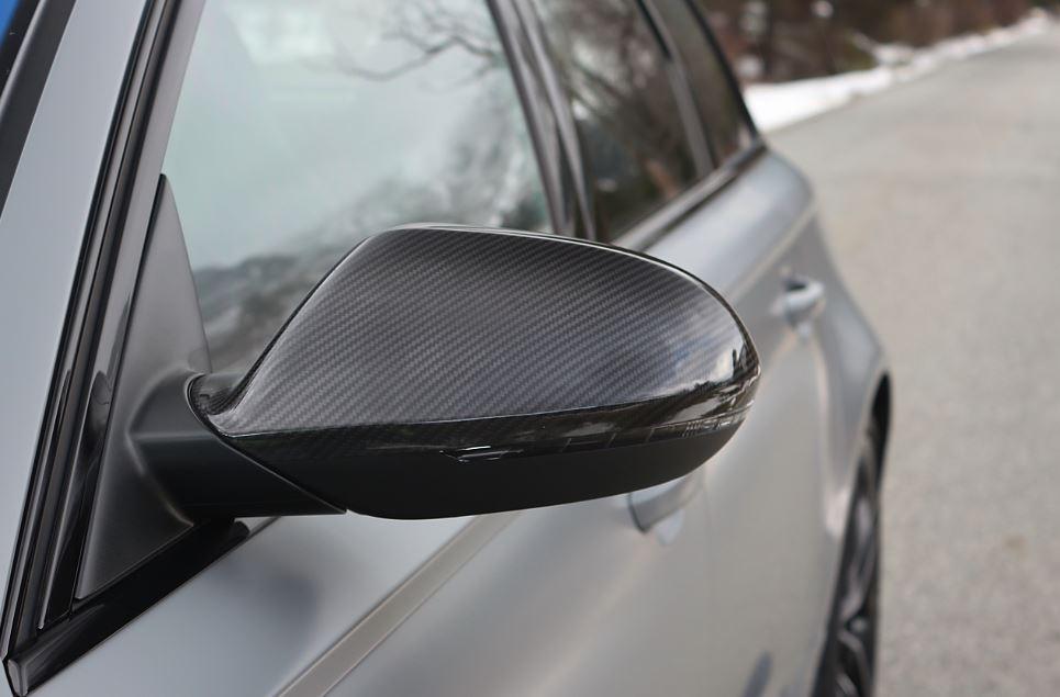 Prueba Audi RS6 11