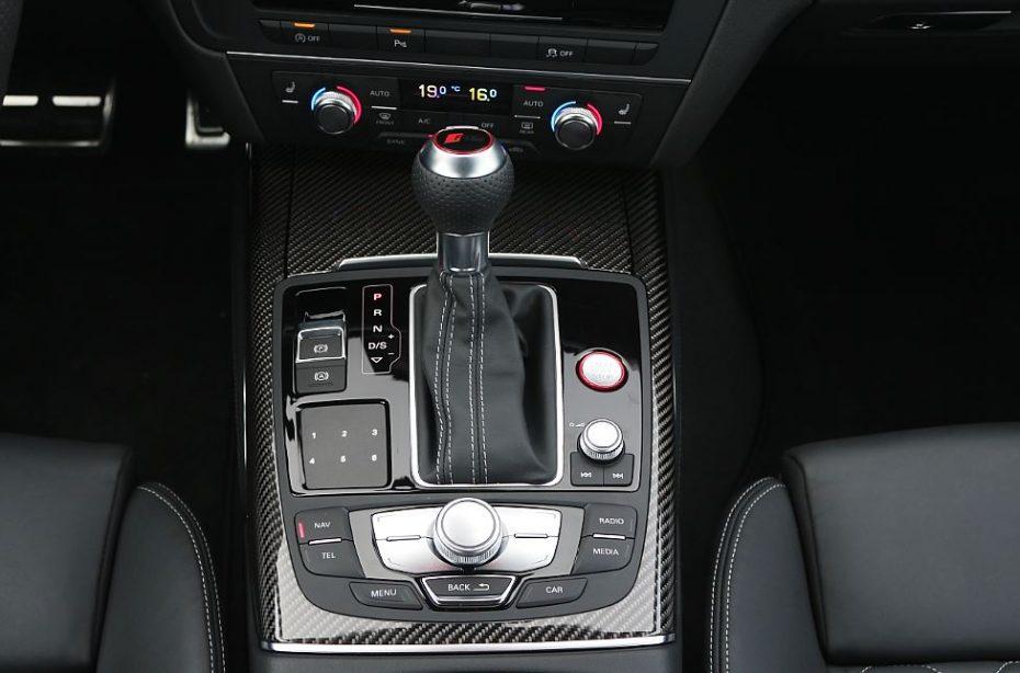 Volkswagen trucaba los motores para falsear las emisiones, ahora Audi truca las cajas de cambio