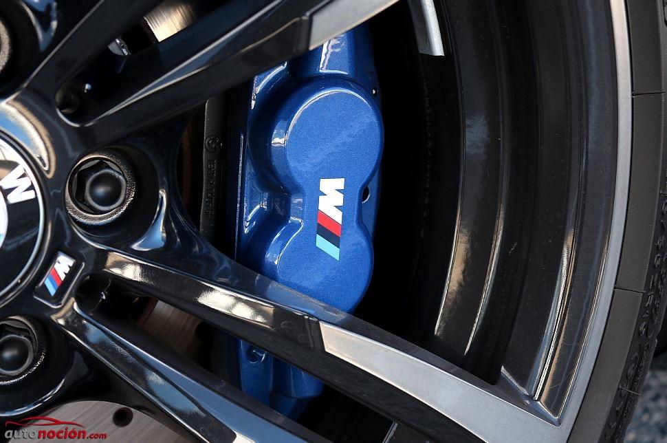 Prueba BMW M2 39