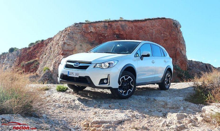 Prueba Subaru XV 2.0D 6MT Executive: El más capaz de su segmento regresa con mejoras