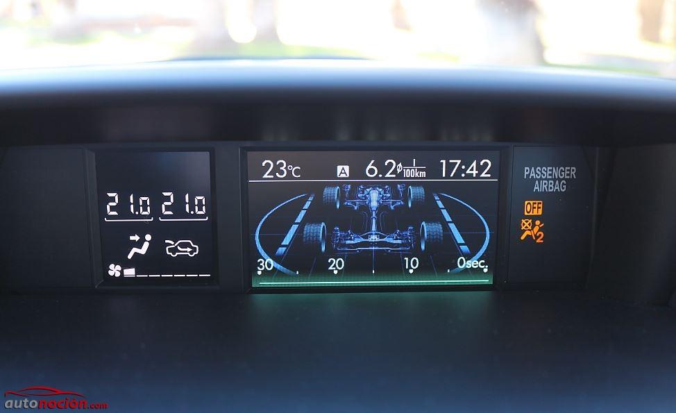 Prueba Subaru XV 29