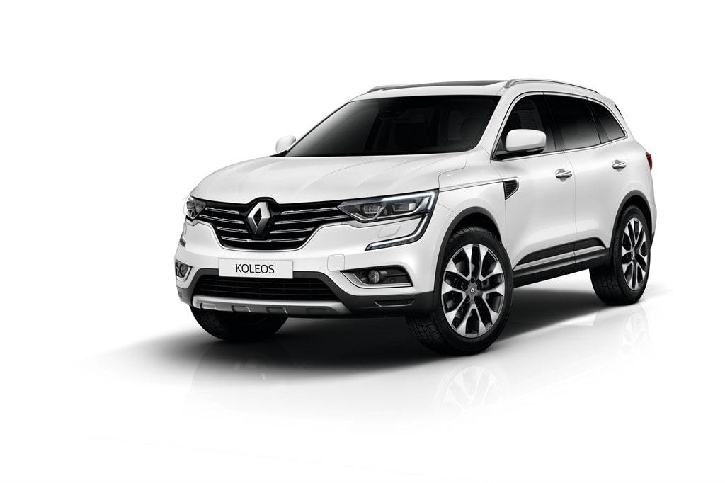 Renault Koleos 2016 (1)