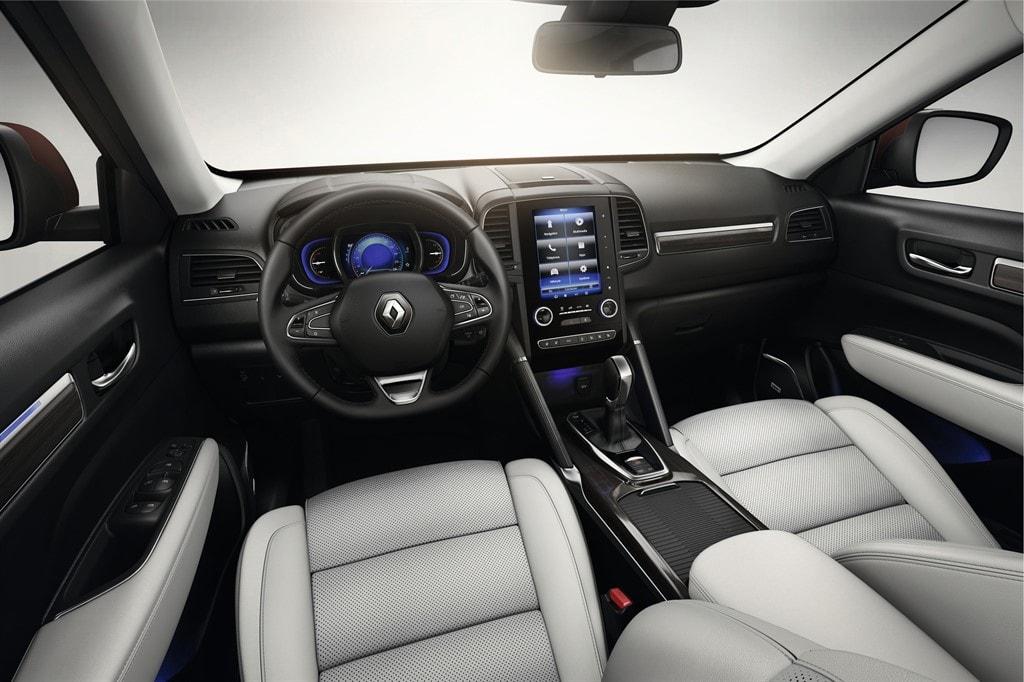 Renault Koleos 2016 (9)