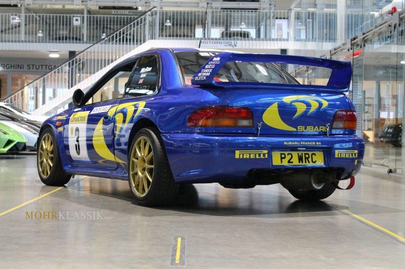 Subaru Impreza WRC97 Colin McRae (2)