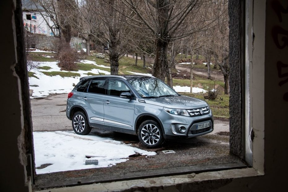 Informe: ¿Tiene sentido la tracción total en los B-SUV? Aquí sus cifras
