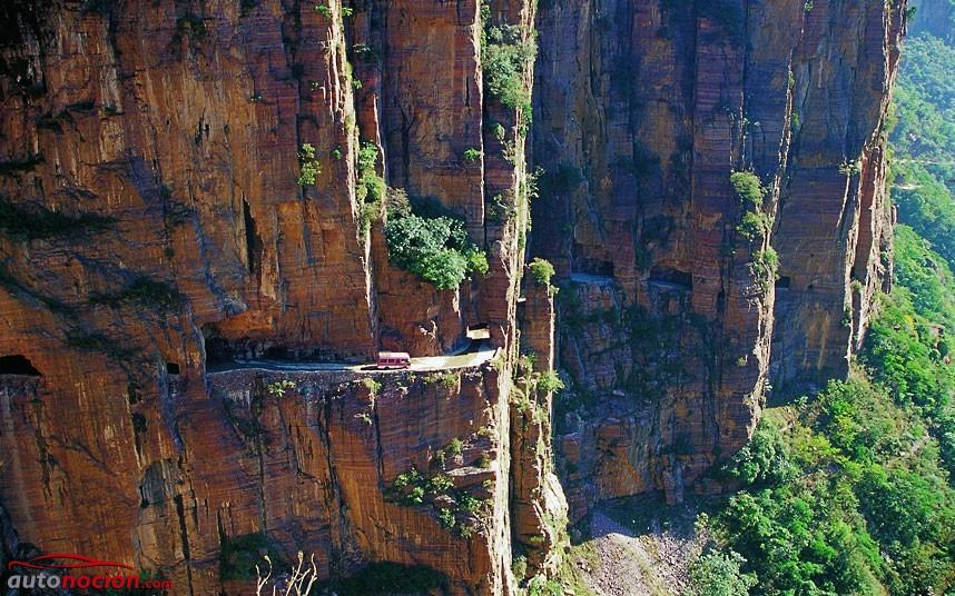Túnel Guoliang (3)