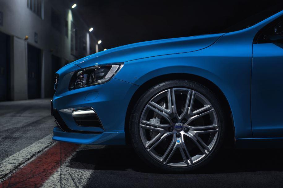 Volvo dice adiós a Polestar: Ahora la firma de alto rendimiento se pasa a los eléctricos