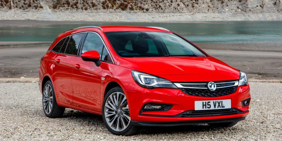 Los Volkswagen Golf, Ford Fiesta y Volkswagen Polo, líderes durante octubre en Europa