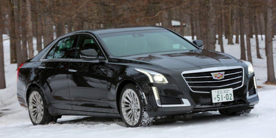 El Cadillac CTS dice adiós sin un sucesor directo