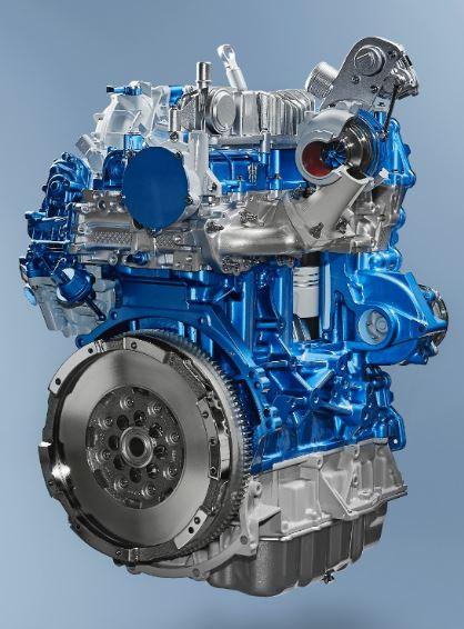 ecoblue 2.0 litros ford