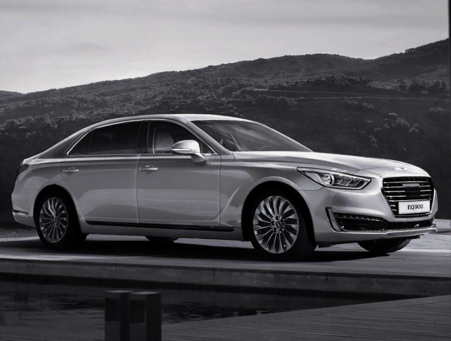 Hyundai retrasa el lanzamiento de la marca Genesis en Europa: No llegará hasta 2020