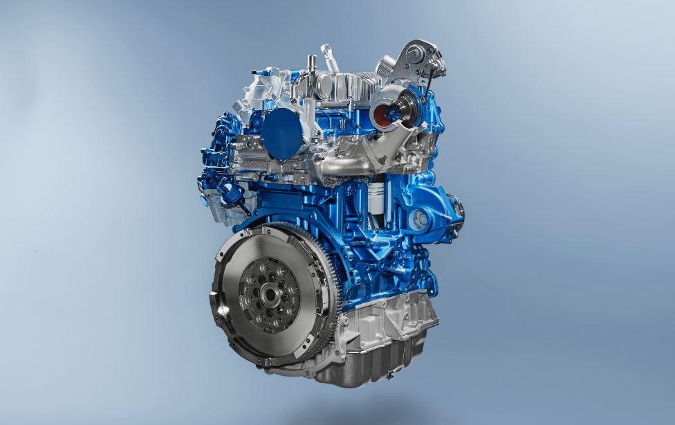 Así es el nuevo 2.0 litros EcoBlue de Ford: ¡Misma filosofía que el EcoBoost pero en diésel!