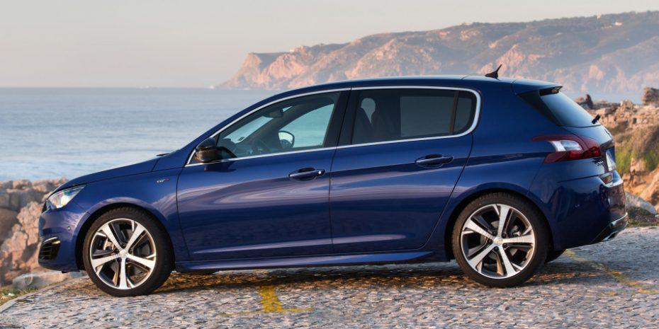 Ventas marzo 2016, Portugal: Peugeot se pone las pilas